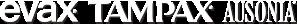 Logo Evax